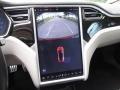 Tesla Model S 90D Red Multi-Coat photo #31