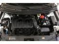 Ford Explorer XLT 4WD White Platinum Metallic Tri-Coat photo #22