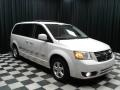 Dodge Grand Caravan SXT Stone White photo #4