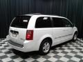 Dodge Grand Caravan SXT Stone White photo #6