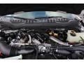 Ford F350 Super Duty Lariat Crew Cab 4x4 White Platinum photo #23