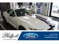 Ford Mustang Shelby GT350 Oxford White photo #1