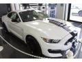 Ford Mustang Shelby GT350 Oxford White photo #2