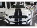 Ford Mustang Shelby GT350 Oxford White photo #3