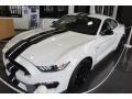 Ford Mustang Shelby GT350 Oxford White photo #4