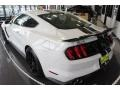Ford Mustang Shelby GT350 Oxford White photo #5