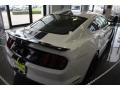 Ford Mustang Shelby GT350 Oxford White photo #8