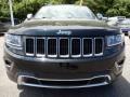 Jeep Grand Cherokee Limited 4x4 Brilliant Black Crystal Pearl photo #9