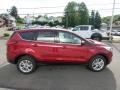 Ford Escape SE 4WD Ruby Red photo #4