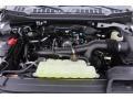 Ford F150 STX SuperCrew Oxford White photo #21
