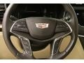Cadillac XT5 Luxury AWD Stellar Black Metallic photo #7
