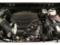 Cadillac XT5 Luxury AWD Stellar Black Metallic photo #22