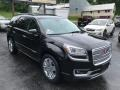 GMC Acadia Denali AWD Ebony Twilight Metallic photo #4