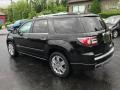 GMC Acadia Denali AWD Ebony Twilight Metallic photo #9
