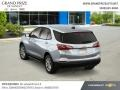 Chevrolet Equinox LS AWD Silver Ice Metallic photo #3