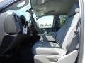 GMC Sierra 2500HD Crew Cab 4WD Summit White photo #15