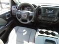 GMC Sierra 2500HD Crew Cab 4WD Summit White photo #25