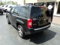 Jeep Patriot High Altitude 4x4 Black photo #3