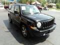 Jeep Patriot High Altitude 4x4 Black photo #5