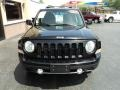 Jeep Patriot High Altitude 4x4 Black photo #28