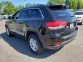 Jeep Grand Cherokee Laredo 4x4 Diamond Black Crystal Pearl photo #4