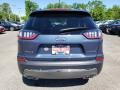 Jeep Cherokee Limited 4x4 Blue Shade Pearl photo #5