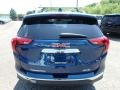 GMC Terrain SLT AWD Blue Emerald Metallic photo #6