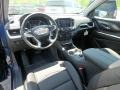 GMC Terrain SLT AWD Blue Emerald Metallic photo #13