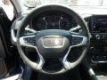 GMC Terrain SLT AWD Blue Emerald Metallic photo #18