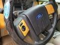 Ford F250 Super Duty XLT Crew Cab Dark Shadow Grey Metallic photo #16
