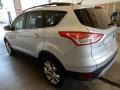 Ford Escape SE 4WD Ingot Silver Metallic photo #9