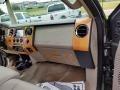Ford F250 Super Duty XLT Crew Cab Dark Shadow Grey Metallic photo #26