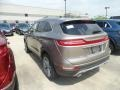 Lincoln MKC Reserve AWD Iced Mocha Metallic photo #3
