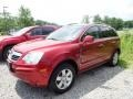 Saturn VUE XR Ruby Red photo #1