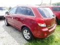 Saturn VUE XR Ruby Red photo #2