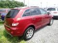 Saturn VUE XR Ruby Red photo #3