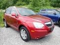 Saturn VUE XR Ruby Red photo #4