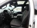 Ford F150 XLT Sport SuperCrew 4x4 Oxford White photo #10