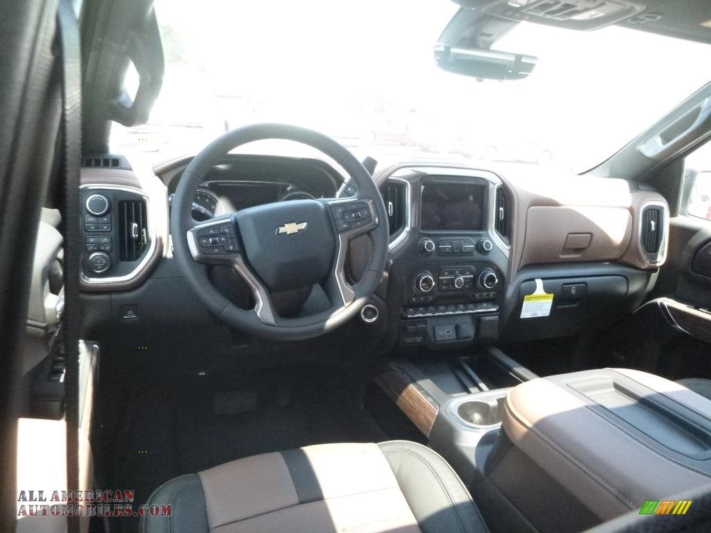 2019 Silverado 1500 High Country Crew Cab 4WD - Havana Brown Metallic / Jet Black/Umber photo a href=