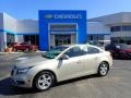 Chevrolet Cruze Limited LT Champagne Silver Metallic photo #1