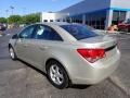 Chevrolet Cruze Limited LT Champagne Silver Metallic photo #4