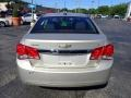 Chevrolet Cruze Limited LT Champagne Silver Metallic photo #6