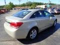 Chevrolet Cruze Limited LT Champagne Silver Metallic photo #9