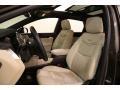 Cadillac XT5 Luxury AWD Dark Mocha Metallic photo #5