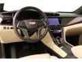Cadillac XT5 Luxury AWD Dark Mocha Metallic photo #6
