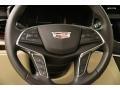 Cadillac XT5 Luxury AWD Dark Mocha Metallic photo #7
