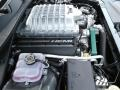 Dodge Challenger SRT Hellcat Redeye Widebody Destroyer Gray photo #35