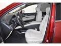 Buick Enclave Essence AWD Red Quartz Tintcoat photo #7