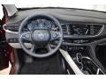 Buick Enclave Essence AWD Red Quartz Tintcoat photo #10