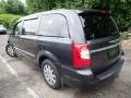 Chrysler Town & Country Touring Dark Charcoal Pearl photo #2